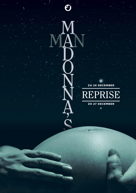 Madonna's Man